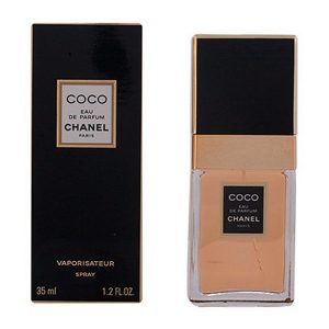 Women's Perfume Coco Chanel EDP 35 ml