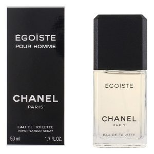 Men's Perfume Egoiste Chanel EDT 100 ml