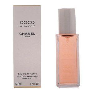 Women's Perfume Coco Mademoiselle Chanel EDT 50 ml