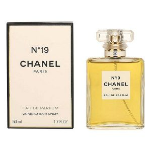Women's Perfume Nº 19 Chanel EDP 100 ml