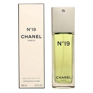 Women's Perfume Nº 19 Chanel EDT 100 ml