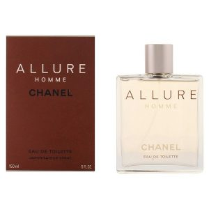 Men's Perfume Allure Homme Chanel EDT 150 ml