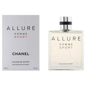 Men's Perfume Allure Homme Sport Chanel EDC 150 ml