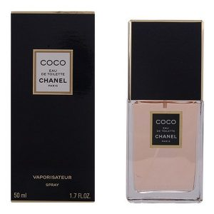 Women's Perfume Coco Chanel EDT 100 ml
