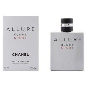 Men's Perfume Allure Homme Sport Chanel EDT 60 ml