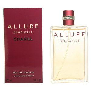 Women's Perfume Allure Sensuelle Chanel EDT 100 ml