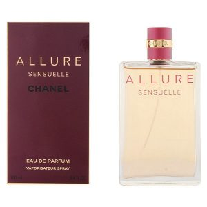 Women's Perfume Allure Sensuelle Chanel EDP 100 ml