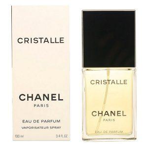 Women's Perfume Cristalle Chanel EDP 100 ml