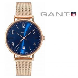 Relógio Gant® Detroit Lady Rose Gold | 5ATM