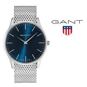 Relógio Gant® Blake Silver | 5ATM