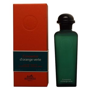 Unisex Perfume Concentre D'orange Verte Hermes EDT 50 ml
