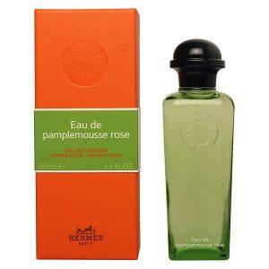Women's Perfume Eau De Pamplemousse Rose Hermes EDC 100 ml