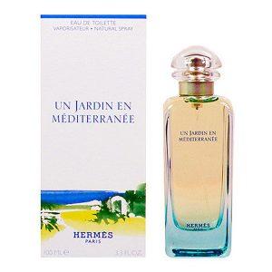 Unisex Perfume Un Jardin En Mediterranee Hermes EDT 100 ml
