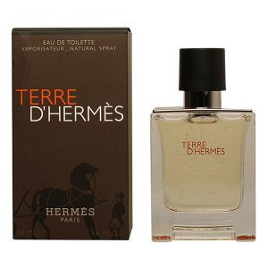 Men's Perfume Terre D'hermes Hermes EDT 50 ml