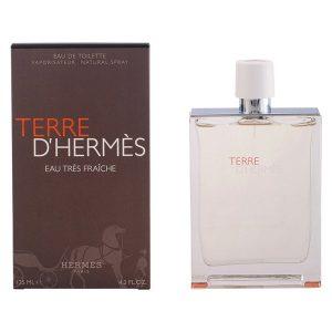 Men's Perfume Terre D´hermes Eau Tres Fraiche Hermes EDT 125 ml