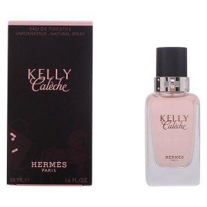 Women's Perfume Kelly Caleche Hermes EDT 50 ml