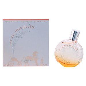 Women's Perfume Eau Des Merveilles Hermes EDT 100 ml