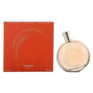 Women's Perfume L'ambre Des Merveilles Hermes EDP 50 ml