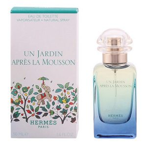 Women's Perfume Un Jardin Apres La Mousson Hermes EDT 50 ml