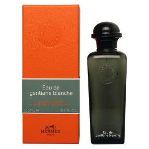 Women's Perfume Eau De Gentiane Blanche Hermes EDC 100 ml