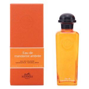 Unisex Perfume Eau De Mandarine Ambrée Hermes EDC 100 ml