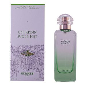 Women's Perfume Un Jardin Sur Le Toit Hermes EDT 50 ml