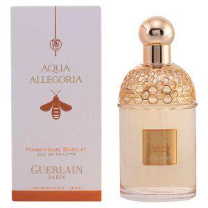 Women's Perfume Aqua Allegoria Guerlain EDT 125 ml