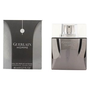 Men's Perfume Guerlain Homme Guerlain EDP intense 80 ml