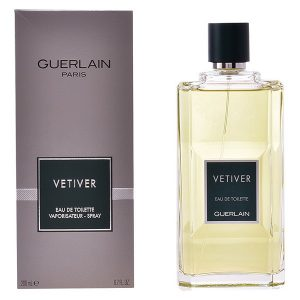 Men's Perfume Vetiver Guerlain EDT 100 ml