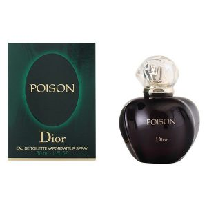 Women's Perfume Poison Dior EDT 50 ml
