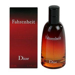 Men's Perfume Fahrenheit Dior EDT 100 ml