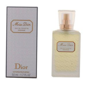 Women's Perfume Miss Dior Originale Dior EDT 50 ml