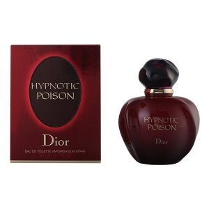 Women's Perfume Hypnotic Poison Dior EDT 100 ml