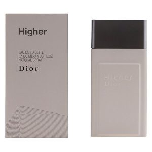 Men's Perfume Higher Dior EDT 100 ml