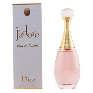 Women's Perfume J'adore Eau Lumière Dior EDT 100 ml
