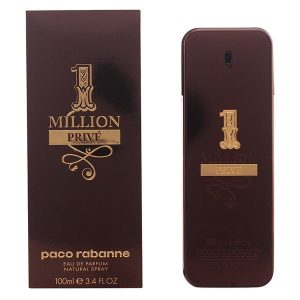 Men's Perfume 1 Million Privé Edp Paco Rabanne EDP 50 ml