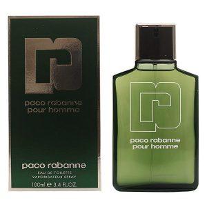 Men's Perfume Paco Rabanne Homme Paco Rabanne EDT 100 ml