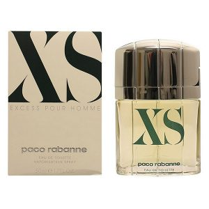 Men's Perfume Xs Paco Rabanne EDT 50 ml