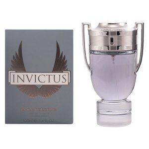 Men's Perfume Invictus Paco Rabanne EDT 50 ml