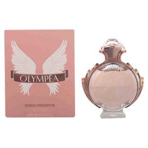 Women's Perfume Olympéa Paco Rabanne EDP 80 ml