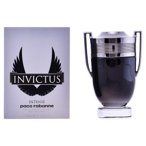 Men's Perfume Invictus Intense Paco Rabanne EDT 50 ml