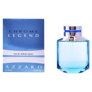 Men's Perfume Chrome Legend Azzaro EDT 125 ml