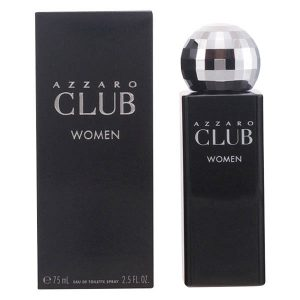 Women's Perfume Azzaro Club Wo Azzaro EDT 75 ml