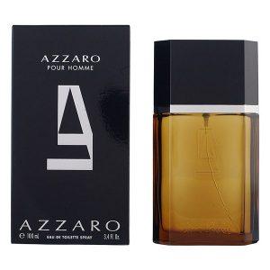 Men's Perfume Azzaro Pour Homme Azzaro EDT 100 ml