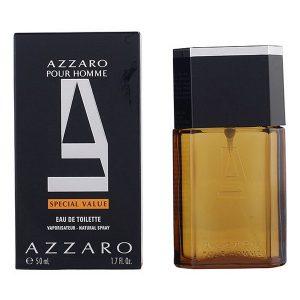 Men's Perfume Azzaro Pour Homme Azzaro EDT 50 ml