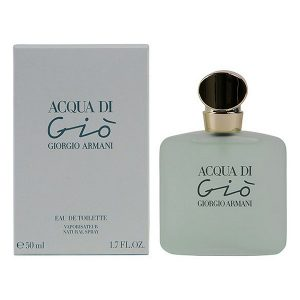 Women's Perfume Acqua Di Gio Armani EDT 100 ml