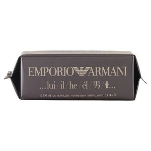 Men's Perfume Emporio El Armani EDT 100 ml
