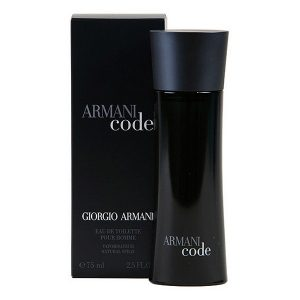 Men's Perfume Armani Code Armani EDT 125 ml