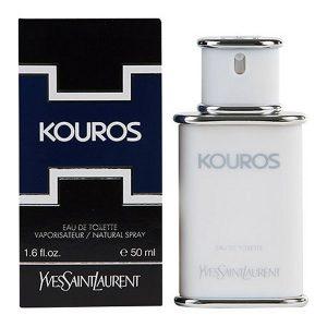 Men's Perfume Kouros Yves Saint Laurent EDT 100 ml