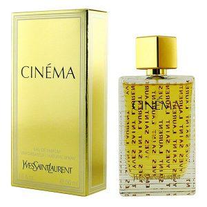 Women's Perfume Cinema Yves Saint Laurent EDP 35 ml